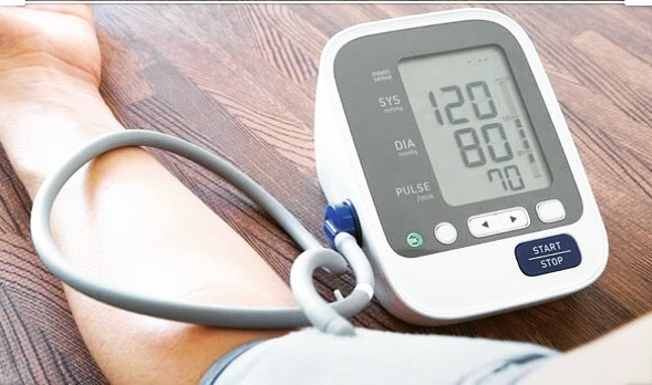 Exercise plan to Lower High Blood Pressure - Fitzabout