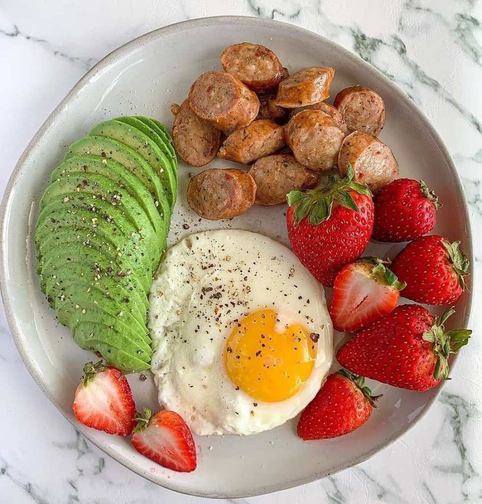 Low carb high carb diet: 7 Days Fat Loss and Muscle Mass Meal - Fitzabout