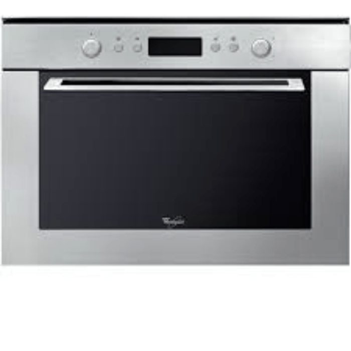 whirlpool amww820ix 40lt oven microwave combination