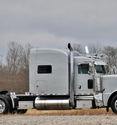 fitzgerald glider kits peterbilt 389 raised roof 9 [ 1286 x 750 Pixel ]
