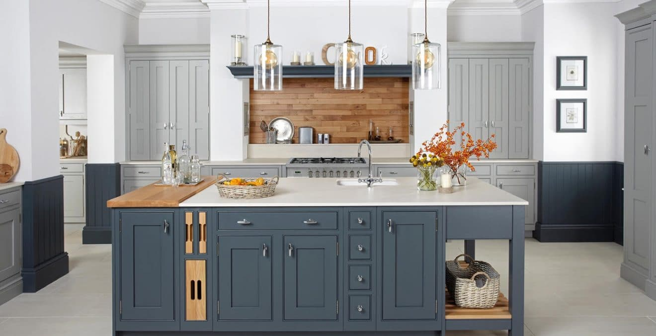 What Are In Frame Kitchens 5 Things You Should Know