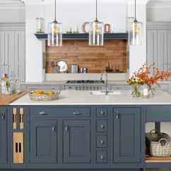 Cost To Have Kitchen Cabinets Painted Outside What Are In Frame Kitchens? 5 Things You Should Know ...