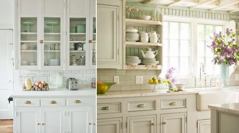 flat panel kitchen cabinets making a island from 7 cabinet door styles | fitzgerald kitchens