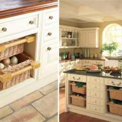 Cheap Kitchen Island Ideas Updated Kitchens 10 Great Designs Fitzgerald