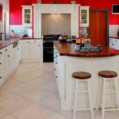 Kitchen Prices Four Hole Faucets Fitzgerald Kitchens Design Ideas