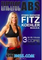 flip flop abs dvd cover blue