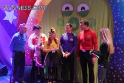 Fitz The Wiggles interview 1