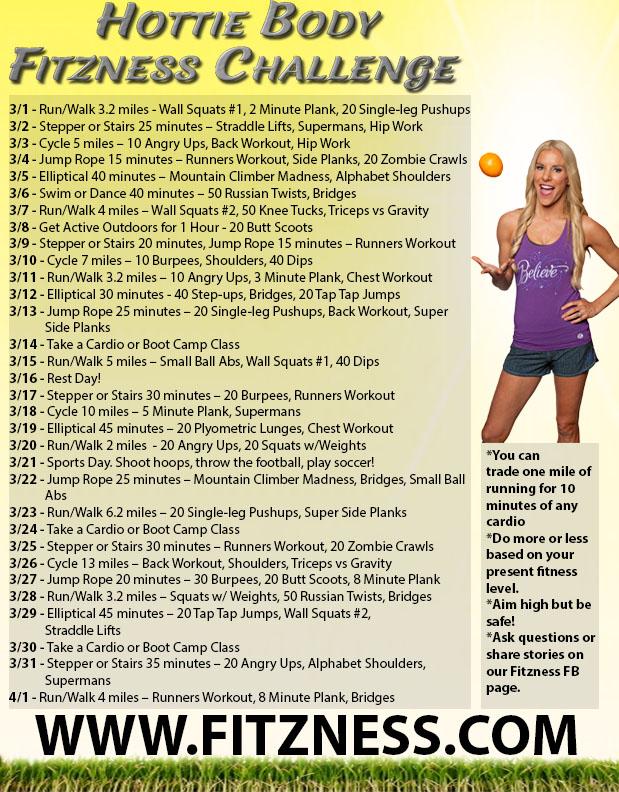 March Calendar(2)