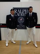 tony azevedo team usa water polo ralph lauren