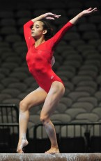 Aly Raisman Photo Credit: prweb.com