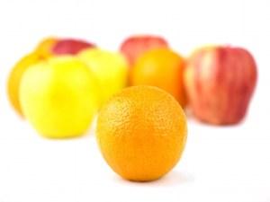 healthy snacks school fruit