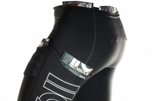 Cool Recovery Tool: Compression Clothing with Ice Pockets by 110% Play Harder