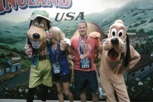 runDisney Date Night: Chase Down the Expedition Everest Yedi with your Sweetie