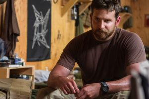How Bradley Cooper Bulked Up For His Role as Chris Kyle in American Sniper