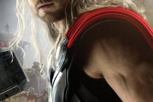 Thor's Workout Routine - How Chris Hemsworth Prepared for his Godly Body