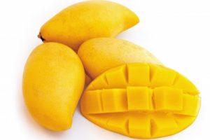 Recipe: Mango Guacamole