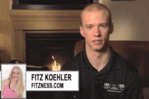 Team USA Speedskater Patrick Meek Explains Cruel Endurance Training Tactics and Skater Smack-Talk