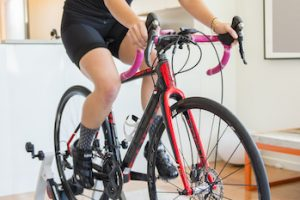 Giveaway Winner Chosen for Blackburn Bike Trainer: Katie Stefaniak