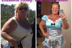 Barre weight loss results almost blew coffee