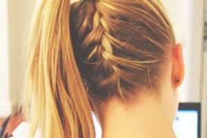 5 Best Braids for your Workouts
