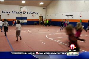 Fitzness's Morning Mile Program in Tennessee Making News!