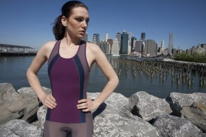 MooMotion Triathlon Apparel Perfect for Action In The Water And Out