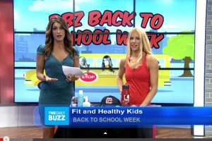 Tricks and Tools for a Healthy School Day