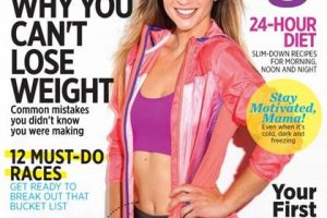Criminal Minds Star AJ Cook on Staying Fit and Lean without Dieting