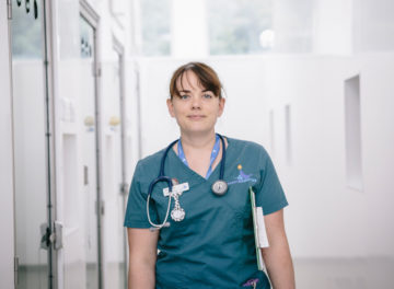 Registered Veterinary Nurses  Guildford  Fitzpatrick