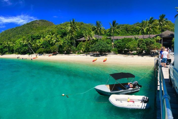 Media Release Fitzroy Island Resort To Expand Fitzroy