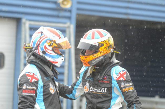 Race drivers