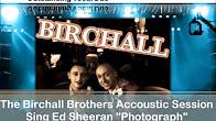 Birchall Brothers