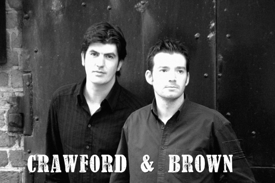 crawford-brown