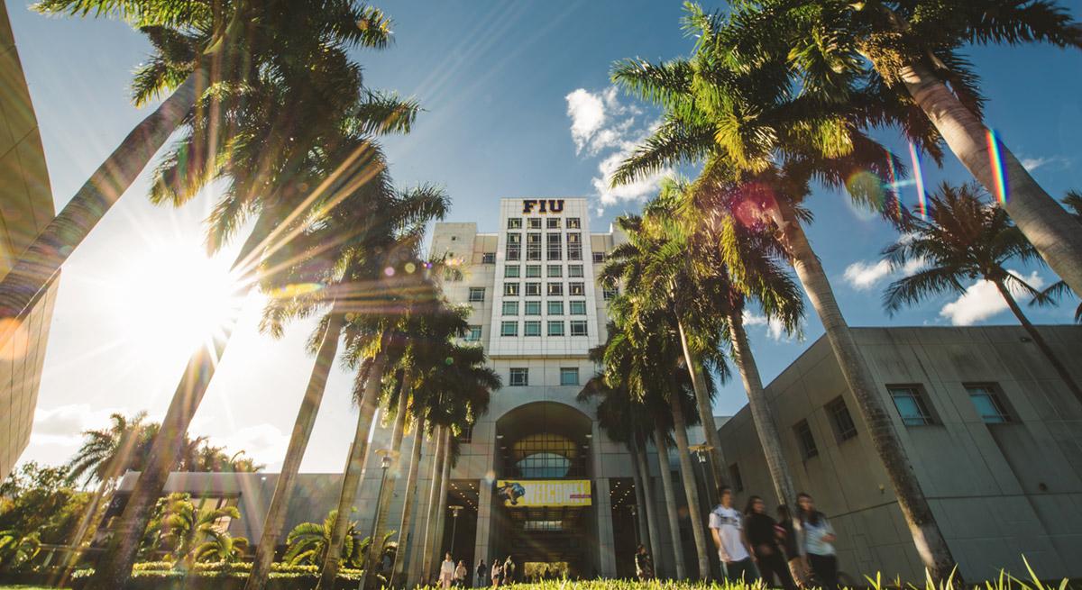Academics  Florida International University in Miami FL