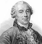 Georges-Louis Leclerc, Comte de Buffon (1707-1788)