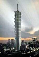 L'edificio più alto del mondo