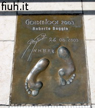 Golden Foot 2007: ha vinto Del Piero!