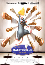 Ratatouille - il Film