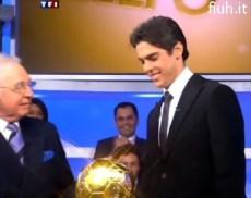 Kaka 2007 (TF1)