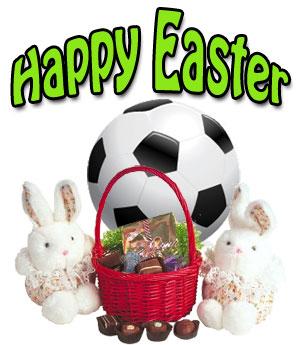 Buona Pasqua da FIUH.it