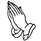 Prayer Service May 5th