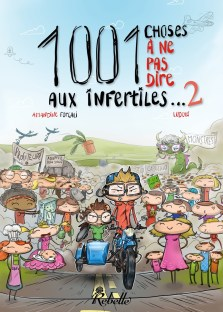 1001 choses tome 2