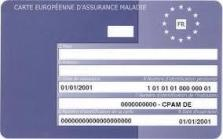 carte europenne