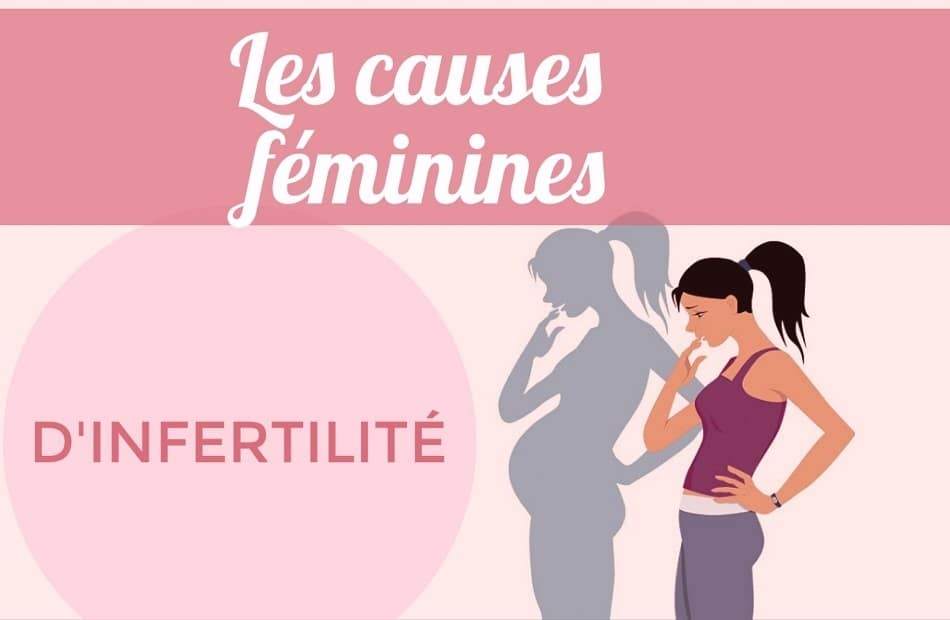 infection urinaire et fertilité