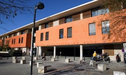 Centre hospitalier du Pays d'Aix