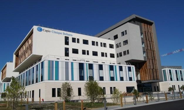 Capio Clinique Belharra La Fourcade