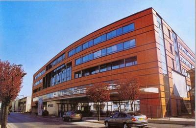 Centre hospitalier Manchester de Charleville Mézières
