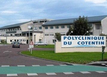 Polyclinique du Cotentin