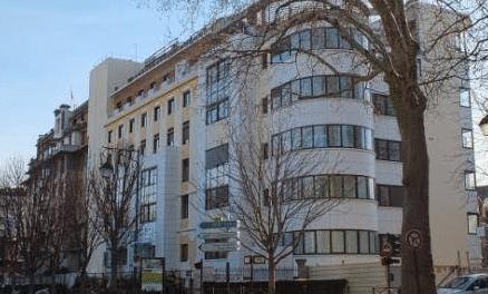 Centre Hospitalier de Courbevoie-Neuilly-Puteaux