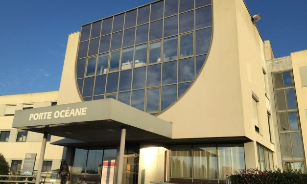 Visite du 12 décembre du Centre PMAtlantique